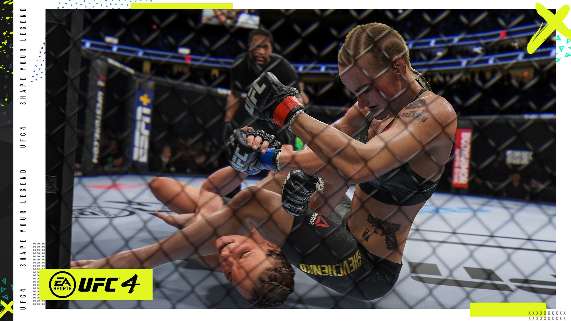 EA Sports UFC 4_10