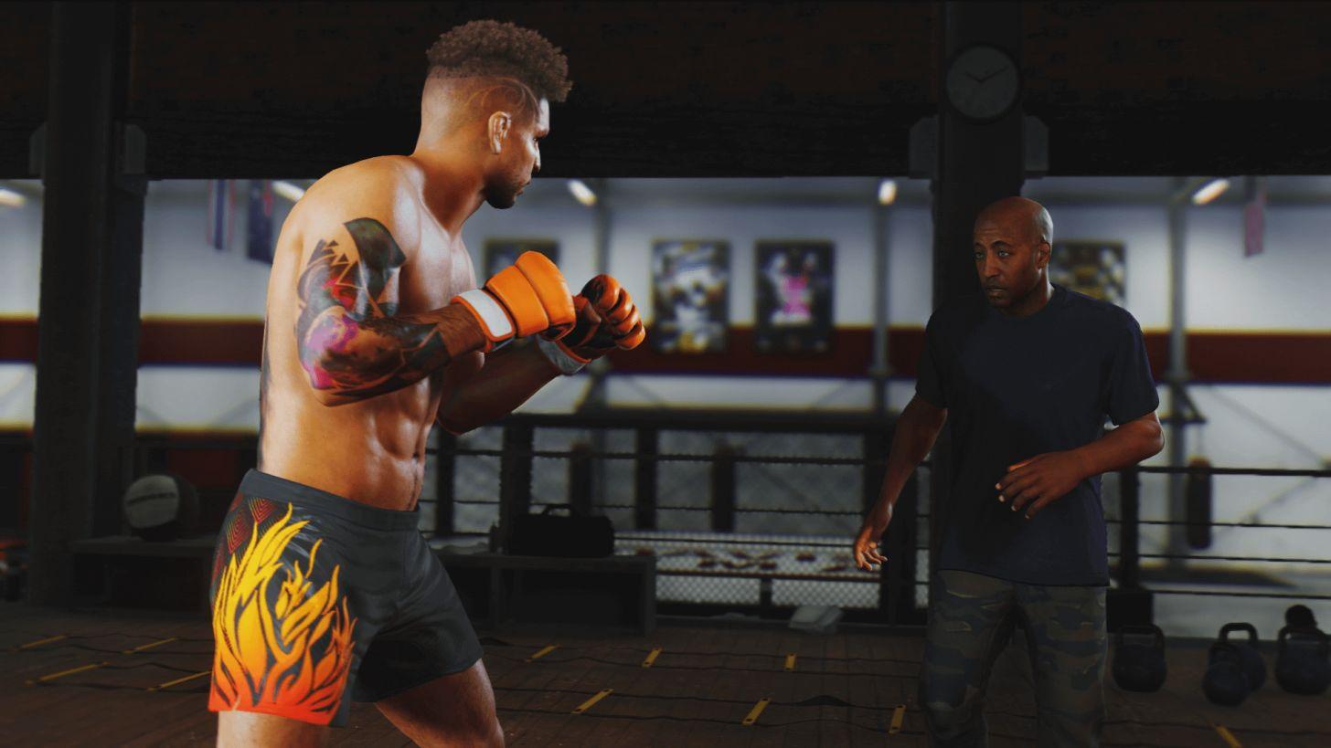 EA Sports UFC 4_12