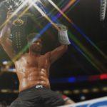 EA Sports UFC 4 In-Game Ads Removed After Fan Backlash