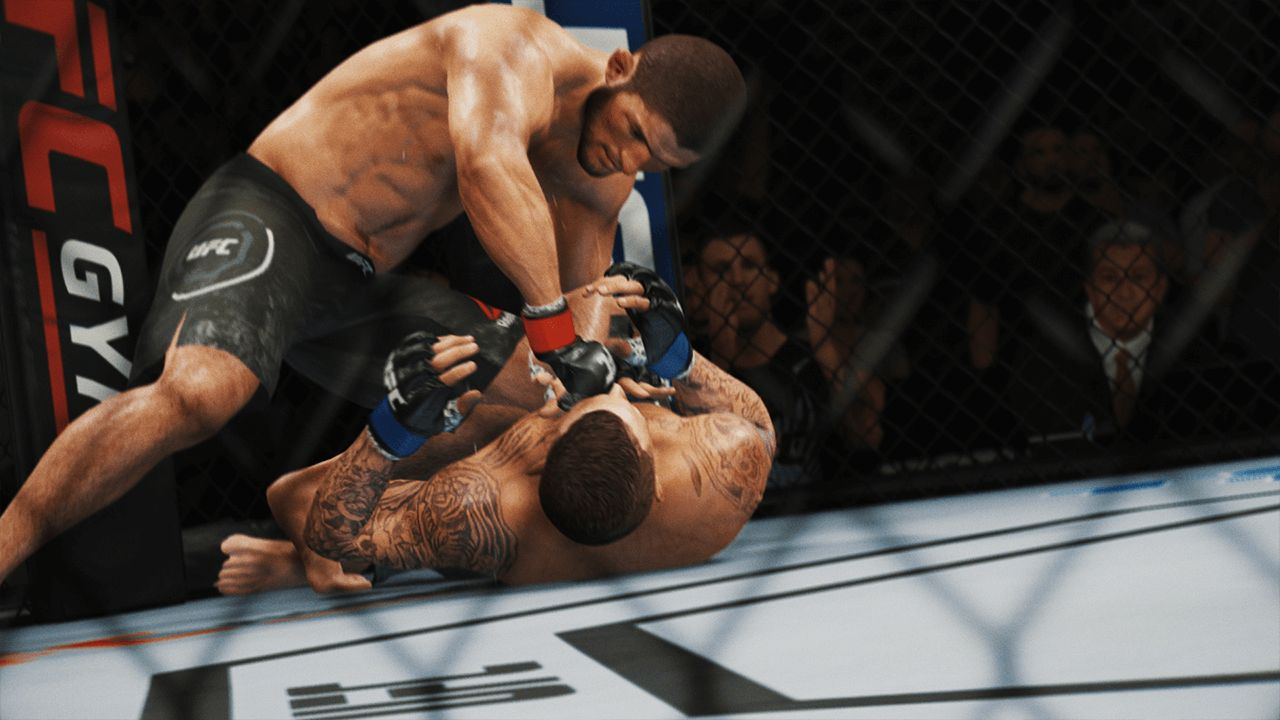 EA Sports UFC 4_15