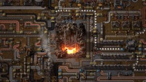 Factorio Business Cross 2.5 Million, Growth Load Planned thumbnail