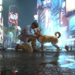 GhostWire: Tokyo Lets You Pet the Dog