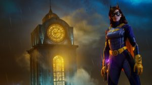 Gotham Knights is Not Set in Batman: Arkham Games Cosmos thumbnail