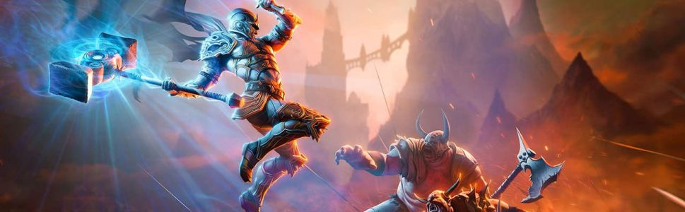 Kingdoms of Amalur: Re-Reckoning – 10 Features You Need To Know