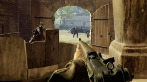 Medal of Honor: Over as well as Past Launches on December 11th, Vapor Virtual Reality Support Verified thumbnail