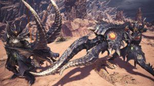 Beast Seeker Globe: Iceborne Obtains Trailer For Last Free Title Update thumbnail