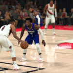 NBA 2K21 Requires a Minimum of 150 GB Storage on PS5