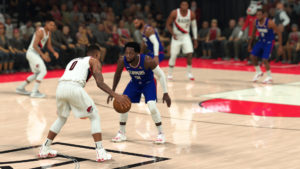NBA 2K21 MyTeam Will Permit Group Transfers From PS4/Xbox One To PS5/Xbox Collection X thumbnail