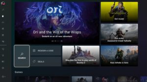 Microsoft Store for Xbox Receiving Major Revamp, Out Now for Xbox Insiders thumbnail