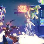 Override 2: Super Mech League is Out Now