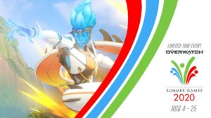 Overwatch Summer Seasons Games Occasion is Live, Includes New Skins and also Lucioball Remix thumbnail