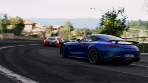 Task CARS 3 Doesn't Assistance Ray-Tracing on COMPUTER, No Plans for Cross-Play thumbnail