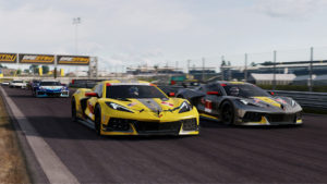 """Job AUTOS 4 Will Certainly Aim To Be """"Many Practical"""" Racing Sim Ever thumbnail"""