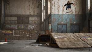 Tony Hawk's Pro Skater 1 + 2 Demonstration Data Have Controller Setups for Nintendo Switch Over thumbnail