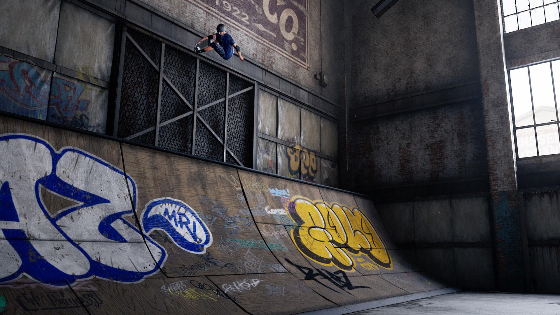 Tony Hawk's Pro Skater 1 and 2_03