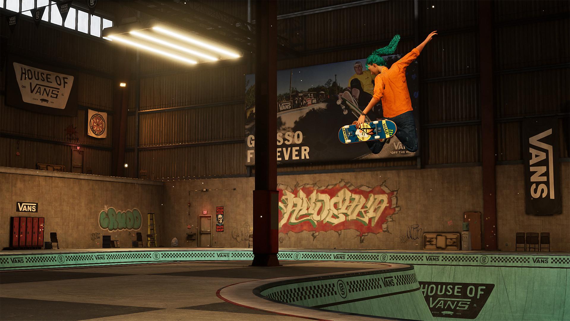 Tony Hawk's Pro Skater 1 and 2_06