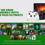 Cloud Gaming for Xbox Game Pass Ultimate Out on September 15th, Features Over 100 Games