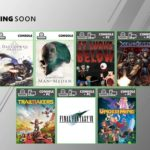 Darksiders: Genesis, Final Fantasy 7 Coming to Xbox Game Pass in August
