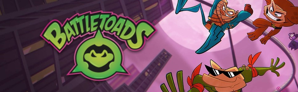 Battletoads Review – Hitting The Roads With The Toads