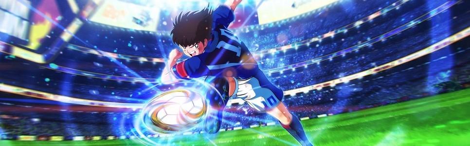 Captain Tsubasa: Rise of New Champions Review – Tiger Shot