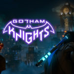 Gotham Knights Teases the Court of Owls Ahead of Upcoming Showing