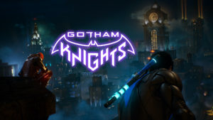 Gotham Knights is a Self-Contained Tale, Not a Live Solution Video Game, Says Programmer thumbnail