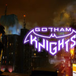 Gotham Knights Won't Have Any Level Gating, Creative Director Says
