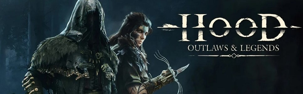 Hood: Outlaws and Legends Review – Stealing with Style
