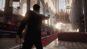 Mafia: Definitive Version Trailer Welcomes You to the Salieri Family thumbnail