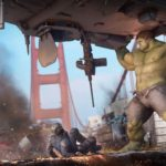 Marvel's Avengers' Hulk Wants To Teach You How To Smash In Humorous Video
