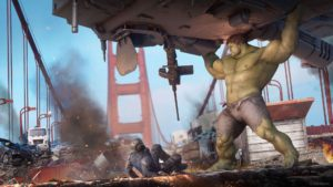 "Square Enix's Plan For Marvel's Avengers Turnaround Is ""Ample Additional Content"" thumbnail"