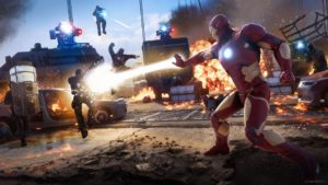 Marvel's Avengers V1.3.0 Spot Deals With Over 1000 Problems thumbnail