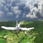 Microsoft Flight Simulator – Austria, Germany, Switzerland World Update is Live Now