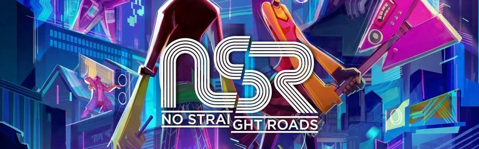 No Straight Roads Interview – A Harmony of Music and Action