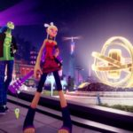 No Straight Roads Launch Trailer Promises a Rocking Musical Journey