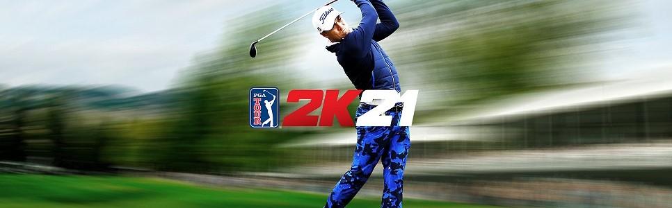 PGA Tour 2K21 Review – Par for the Course