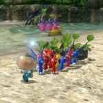 Pikmin 3 Deluxe Demo Available Now, New Gameplay Revealed
