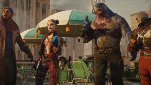 Self-destruction Squad: Eliminate the Justice League is Embed In the Batman: Arkham Cosmos, Rocksteady Confirms thumbnail