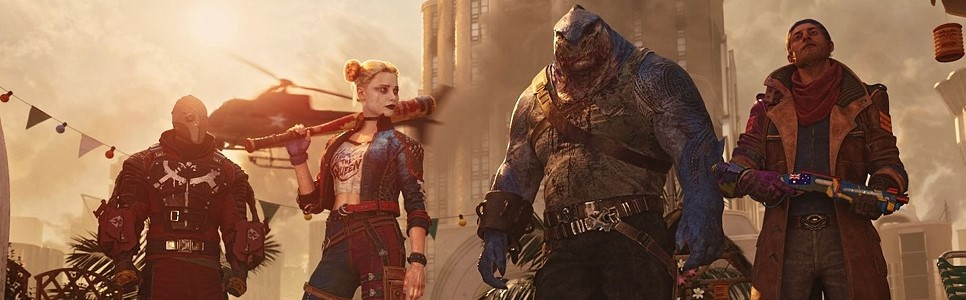 Suicide Squad: Kill the Justice League – New Details We Learned About It