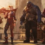 Suicide Squad: Kill the Justice League Receives New Key Art Ahead of DC FanDome