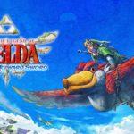 The Legend Of Zelda: Skyward Sword HD File Size Listed As 7.5 GB On eShop