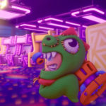 Worms Rumble is Out Today for PS5, PS4, and PC