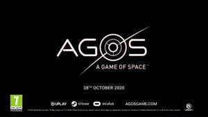 AGOS: A Game of Area Declared, Out on October 28th thumbnail