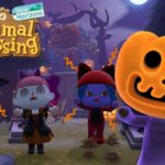Animal Crossing: New Horizons – Fall Update is Now Available