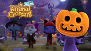 Pet Crossing: New Horizons-- Fall Update is Now Available thumbnail