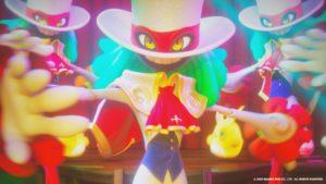 Balan Wonderworld's Colorful Opening Cinematic And Also Boxart Revealed thumbnail