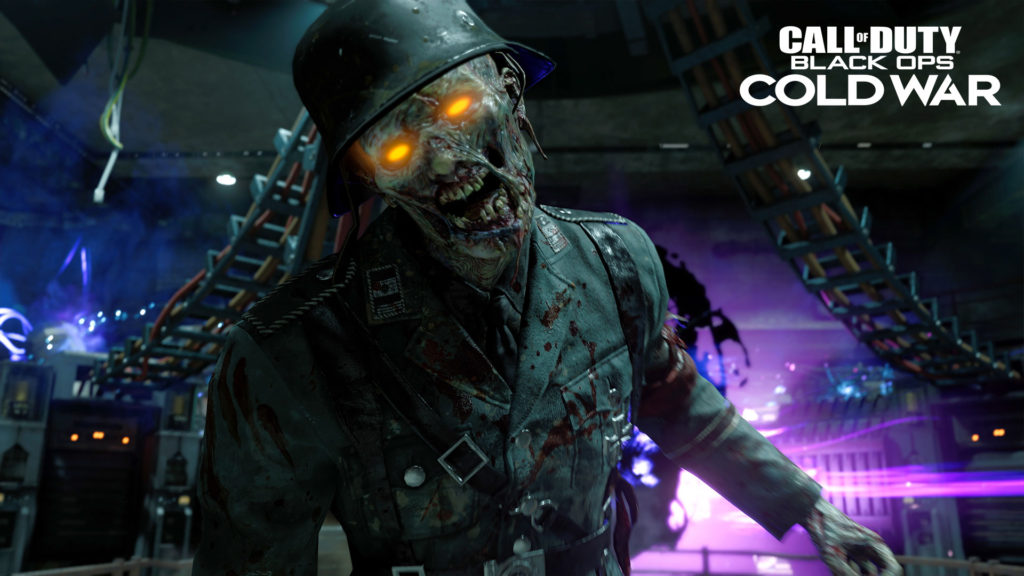 Call of Duty Black Ops Cold War - Zombies