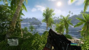 Crysis Remastered Review – Maximum Disappointment