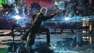 Devil May Cry 5: Special Edition Is Not Presently Planned For COMPUTER, Capcom Confirms thumbnail
