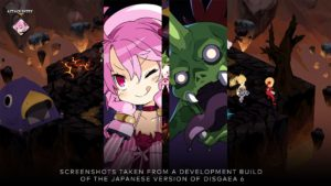 Disgaea 6: Defiance of Destiny Concerning Switch Over in Summertime 2021 thumbnail